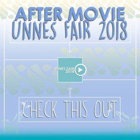 UNNES FAIR 2019 -