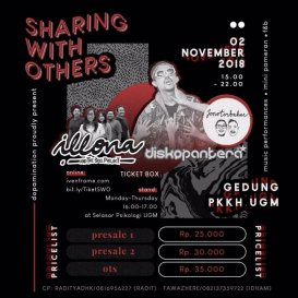 Sharing with Others DOPAMINATION