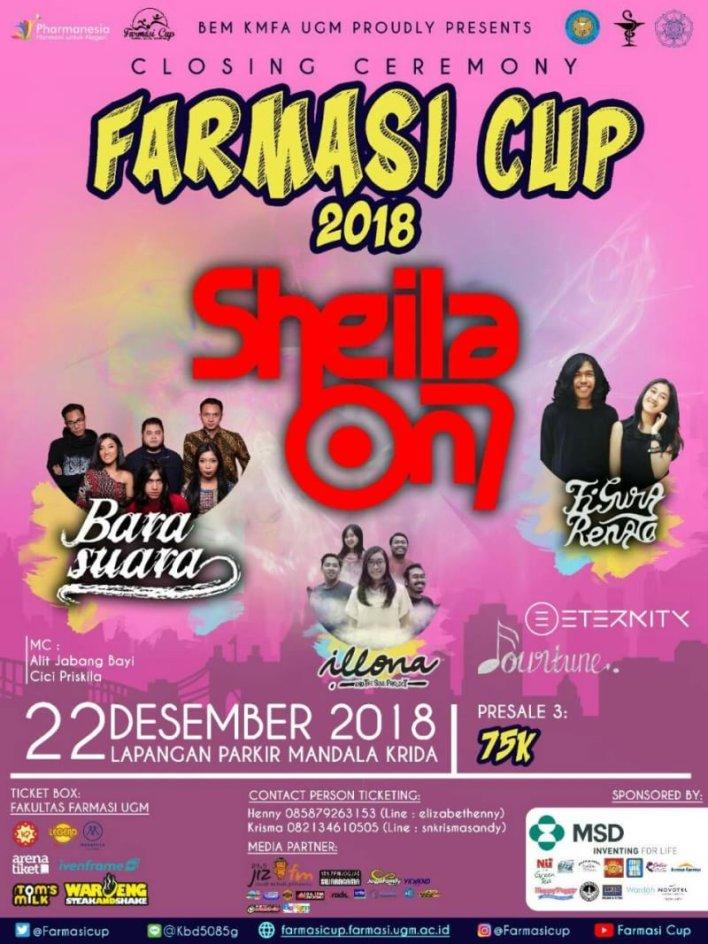 Farmasi Cup 2018