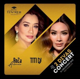 The Best of 2 Diva's Concert 2018