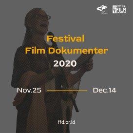 Festival Film Dokumenter 2020