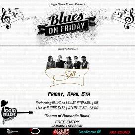 Blues on Friday: Romantic Blues