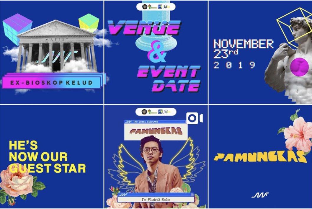 MANAGEMENT FESTIVAL 2019