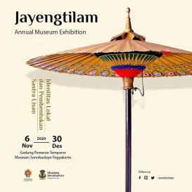 Jayengtilam Annual Museum Exhibition