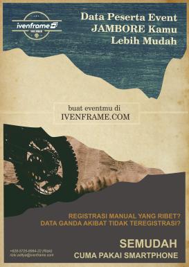 JAMBORE DAERAH KAWASAKI NINJA INDONESIA REGION JATENG DIY