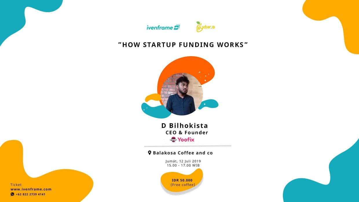 How Start Up Funding Works