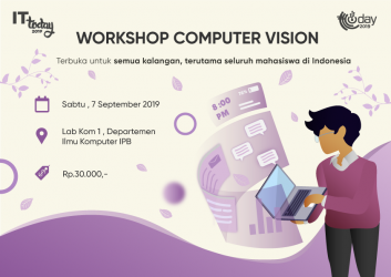 Workshop IT Today 2019