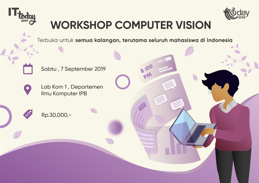 Workshop IT Today 2019