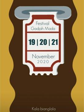 Festival Gadjah Mada 2020