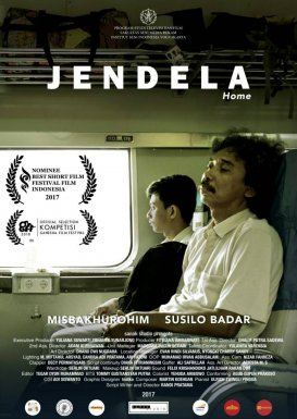 "Screening Film ""Jendela"""