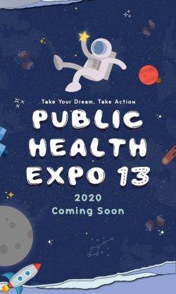Public Health Expo 13