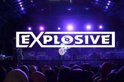 EXPLOSIVE 3.0