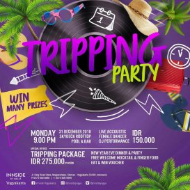 Tripping Party