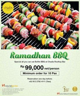 Ramadhan BBQ