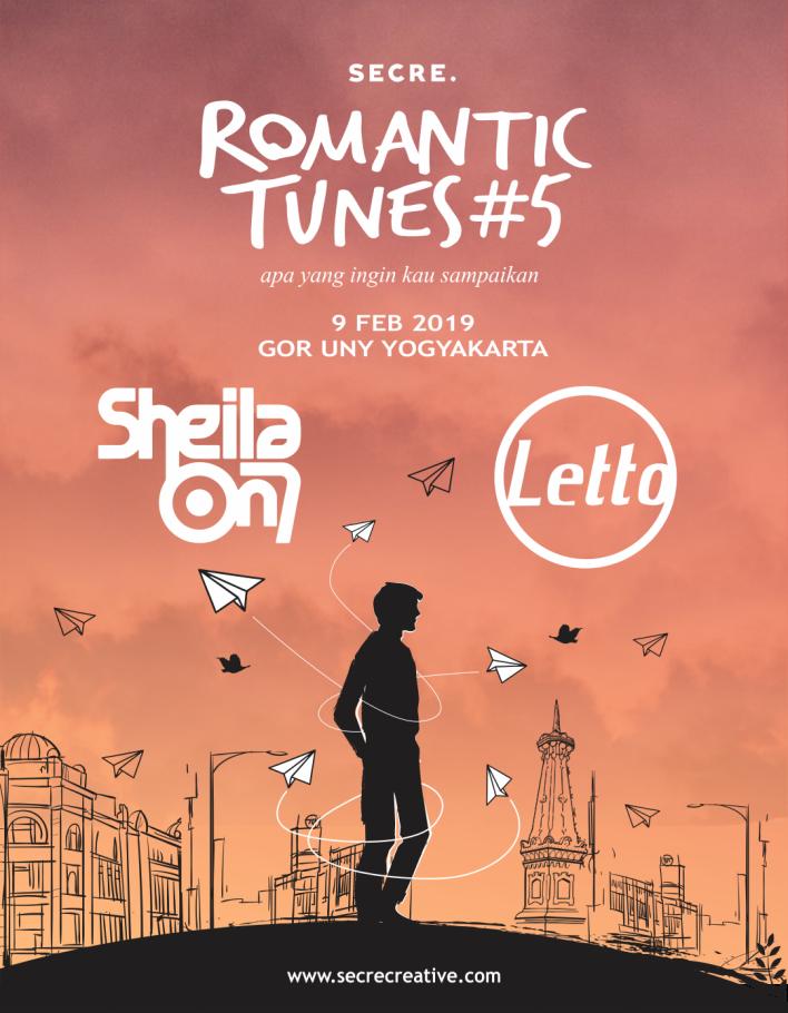 Romantic Tunes #5