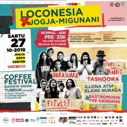 Loconesia 2018