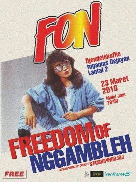Freedom Of Nggambleh (FOM)