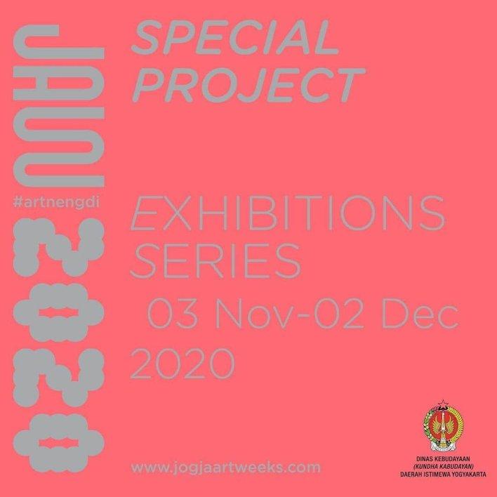 Jogja Art Weeks 2020