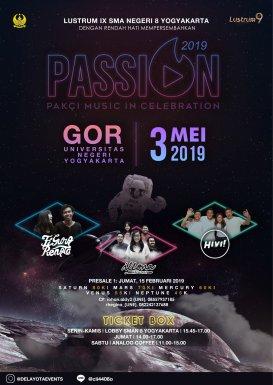 PASSION 2019