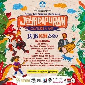Jayadipuran Culture & Art (Festival Tari Klasik dan Kontemporer)